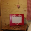Photo Frame Heart Collection