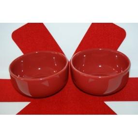 Set de Cuencos Aperitivos (rojo)