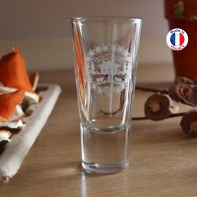 Liqueur glasses Chalet...