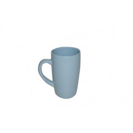 Mug bleu acidulé