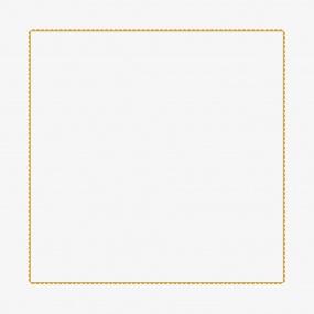 federa écru - beige 65x65 cm